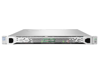 Фото HPE Proliant DL360 Gen9 848736-B21