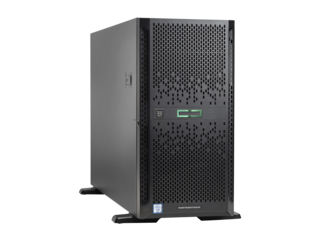 Фото HPE Proliant ML350 Gen9 754534-B21