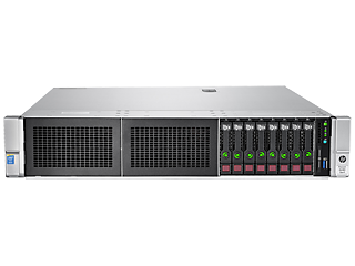 Фото HPE Proliant DL380 Gen9 826684-B21