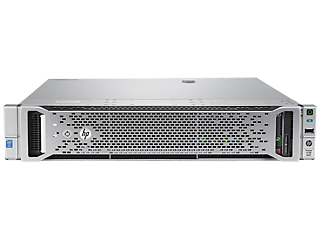 HPE Proliant DL180 Gen9 833974-B21