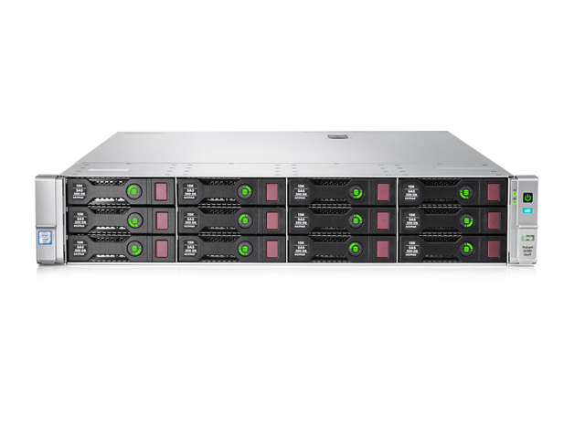 Сервер HPE ProLiant DL380 Gen9 12LFF