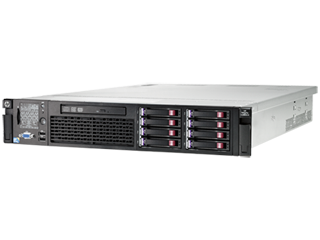 Фото HPE Integrity rx2800 i4 AT101A