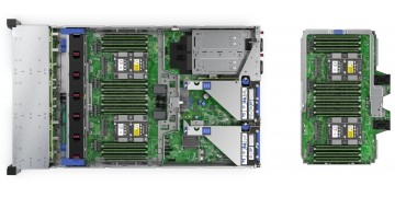 Открытый сервер HPE ProLiant DL560 Gen10