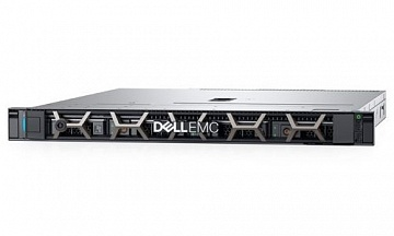 Фото Сервер Dell PowerEdge R240 210-AQQE-300