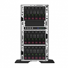 HP Proliant ML350p Gen8 736947-421