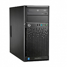 HPE ProLiant ML10 Gen9 837826-421