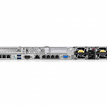 HPE Proliant DL360 Gen9 818209-B21