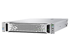 Универсальный сервер HPE Proliant DL180 Gen9 для ваших задач