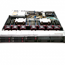 HPE Proliant DL360 Gen9 851937-B21