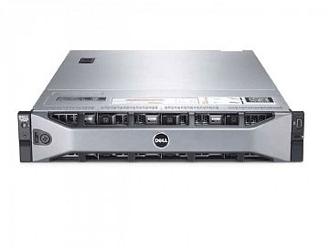 Фото DELL PowerEdge R720xd