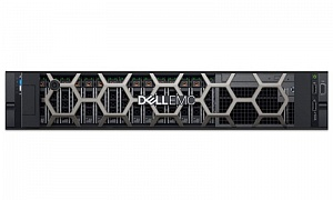 Сервер Dell PowerEdge R740-3608