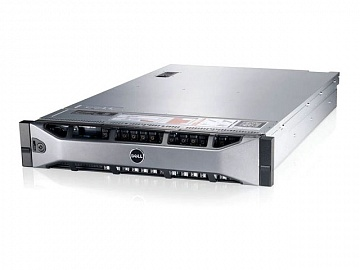 Фото DELL PowerEdge R720 210-ABMX-009