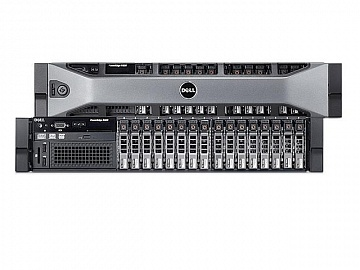 Фото DELL PowerEdge R820 210-39467/014