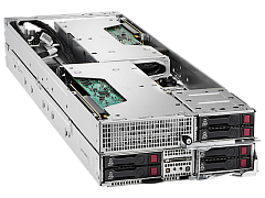 Сервер HPE ProLiant XL250a Gen9 768535-B21