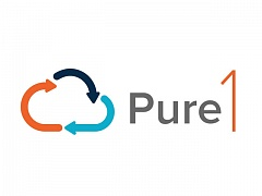 СХД PureStorage Pure1