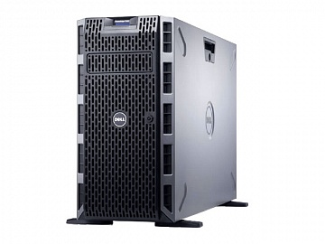 Фото DELL PowerEdge T620 210-39507/009