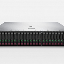HPE ProLiant DL380 Gen10 875668-425