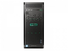 Управляемый гибридный сервер HPE ProLiant Easy Connect ML110 для поддержки современных требовательных приложений