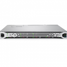 HPE Proliant DL360 Gen9 755259-B21