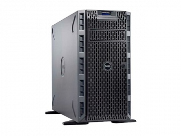 Фото DELL PowerEdge T420 210-40283-2