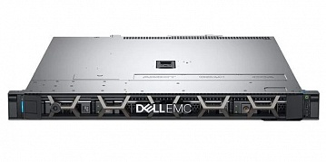 Фото Сервер Dell PowerEdge R240 210-AQQE-003