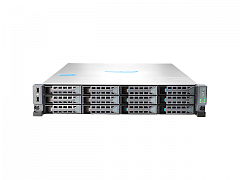 Сервер HP Cloudline CL2200 G3 Server