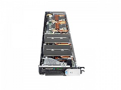 HPE ProLiant XL740f Gen9 776495-B21
