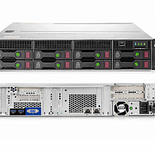 HPE ProLiant DL80 Gen9 840626-425