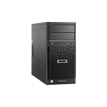 HPE ProLiant ML30 Gen9 824379-421