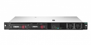 Сервер HPE Proliant DL20 Gen10 P17079-B21