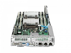 Сервер HPE ProLiant XL170r Gen10