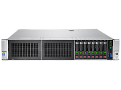 HPE Proliant DL380 Gen9 752686-B21