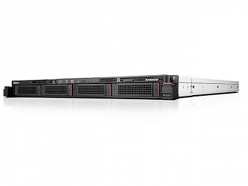 Фото Lenovo ThinkServer RD350 70QK000SEA
