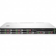 HPE ProLiant DL160 Gen9 830572-B21