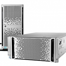 HP Proliant ML350p Gen8 646678-421