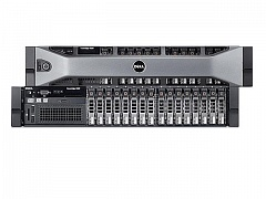 DELL PowerEdge R820