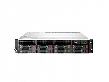HPE ProLiant DL80 Gen9 787217-B21