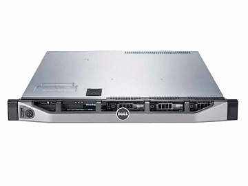Фото DELL PowerEdge R420 210-ACCW-005