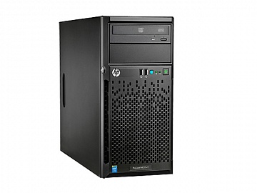 Фото HPE Proliant ML10 v2 Gen9 814485-421