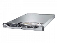 DELL PowerEdge R620 210-39681