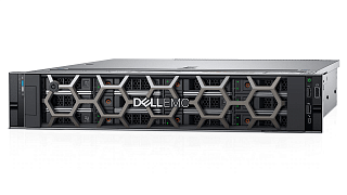 Сервер Dell PowerEdge R540-7052