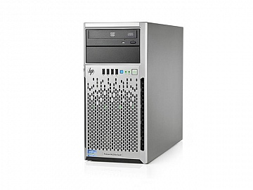 Фото HP Proliant ML310e Gen8 712329-421