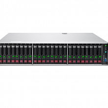 HPE Proliant DL380 Gen9 826684-B21