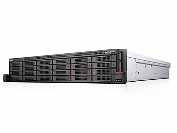 Фото Lenovo ThinkServer RD450 70Q9000TEA