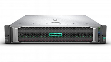 Фото HPE ProLiant DL385 Gen10 878712-B21