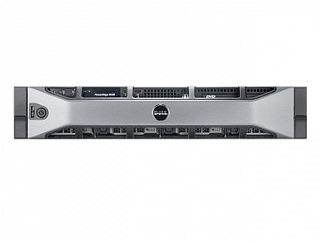 Фото DELL PowerEdge R520