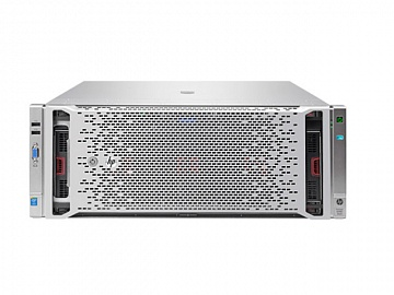 Фото HPE ProLiant DL580 Gen9 793308-B21