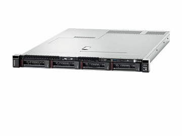 Фото Lenovo ThinkSystem SR530 7X08A01YEA