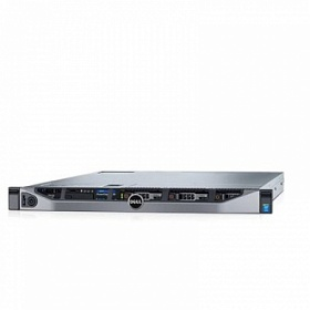 Фото Dell PowerEdge R630 210-ADQH-106