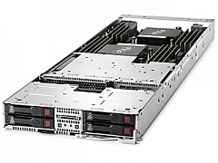 Сервер HPE ProLiant XL230a Gen9 785996-B21